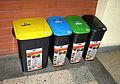 Colectarea si transportul deseurilor - GreenGlobal