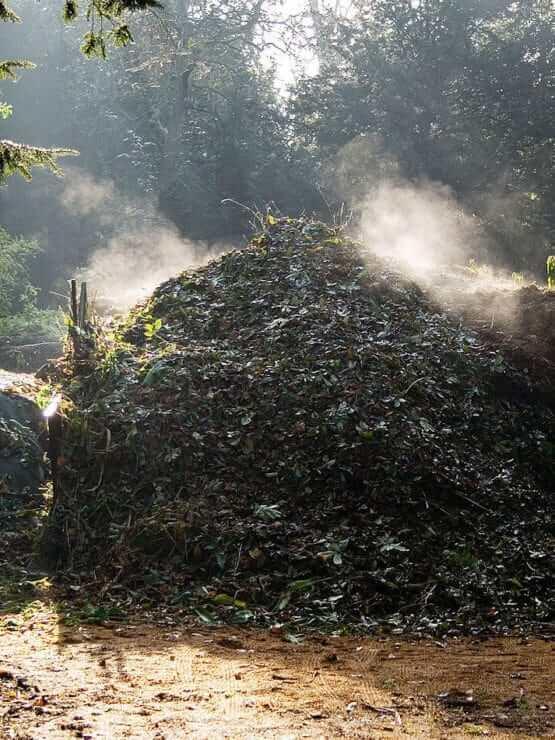 Amenajare de compostare - Greenglobal.ro