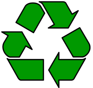 ecovery methods for waste disposal