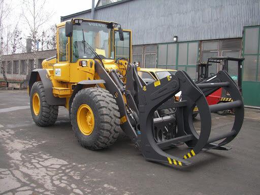 Tractor de colectare deseuri - Greenglobal.ro